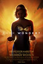 Image of Professor Marston and the Wonder Women