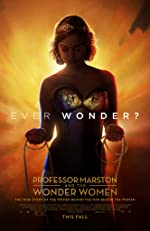 Professor Marston and the Wonder Women(2017)