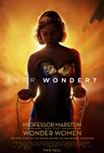 Primary image for Professor Marston and the Wonder Women