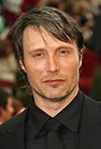 Mads Mikkelsen's primary photo