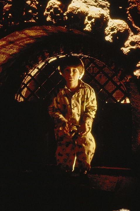 Miko Hughes in New Nightmare (1994)
