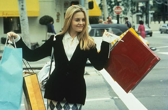 Alicia Silverstone in Clueless (1995)