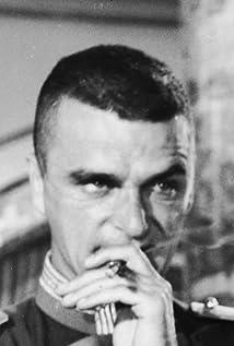 Aktori Henry Brandon