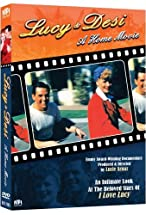 Primary image for Lucy and Desi: A Home Movie