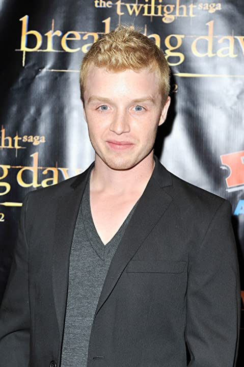 Noel Fisher at an event for The Twilight Saga: Breaking Dawn - Part 2 (2012)