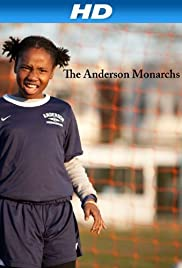 The Anderson Monarchs Poster