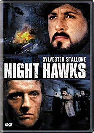 Halcones de la noche (Nighthawks) Online
