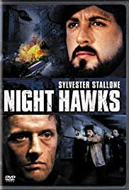 Nighthawks (1981) Poster - Movie Forum, Cast, Reviews