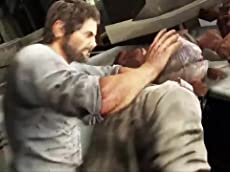 Honest Game Trailers: The Last of Us