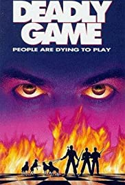 Deadly Game (1991) Poster - Movie Forum, Cast, Reviews