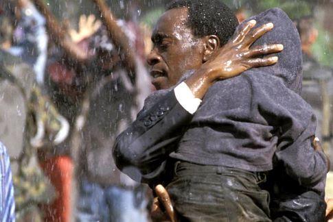 Don Cheadle in Hotel Rwanda (2004)