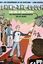Primary image for Behind the Couch: Casting in Hollywood