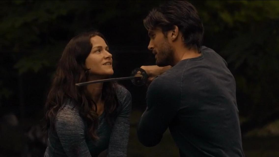 Van Helsing S02E02 – In Redemption, serial online subtitrat în Română