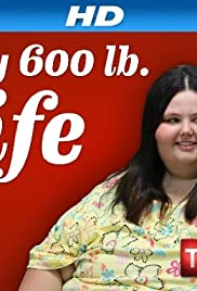 My 600-lb Life Poster - TV Show Forum, Cast, Reviews