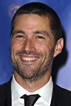 Image of Matthew Fox