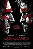 Image of Coriolanus