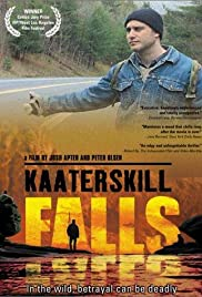Kaaterskill Falls (2001) Poster - Movie Forum, Cast, Reviews