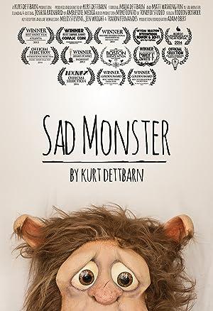 Sad Monster