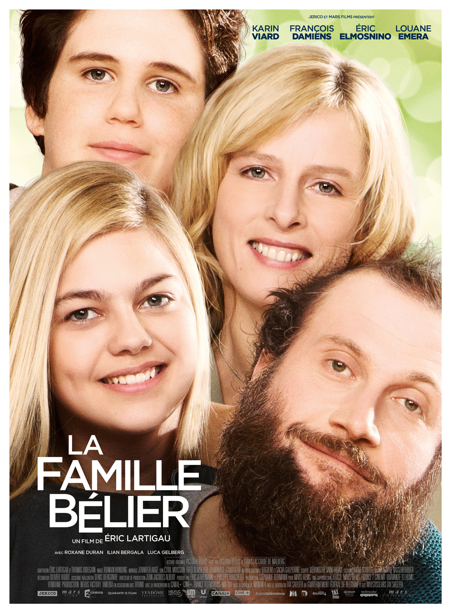 La famille Bélier Watch Full Movie Free Online