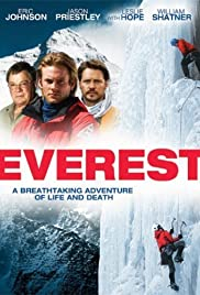 Everest Poster - TV Show Forum, Cast, Reviews