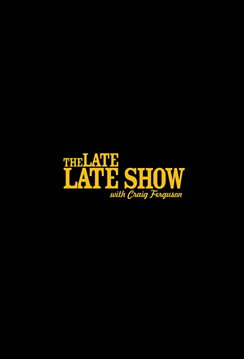 The Late Late Show with Craig Ferguson (2005)
