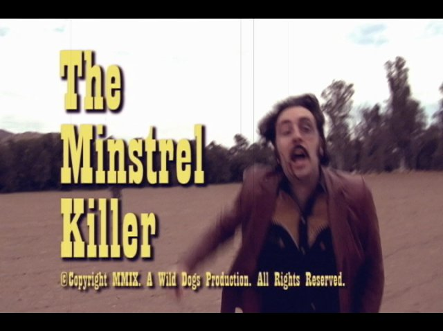 Blackface Killer full movie torrent