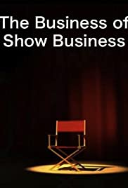 The Business of Show Business Poster