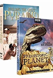 Prehistoric Planet Poster - TV Show Forum, Cast, Reviews