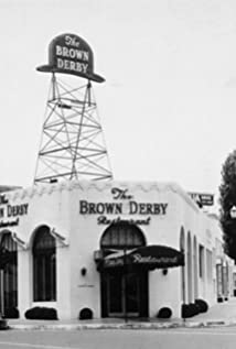 Brown Derby Picture