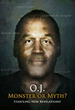 OJ Simpson: Monster or Myth?