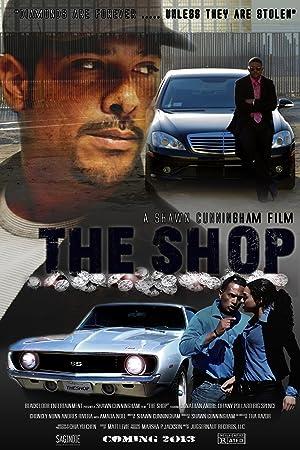 The Shop (2014)