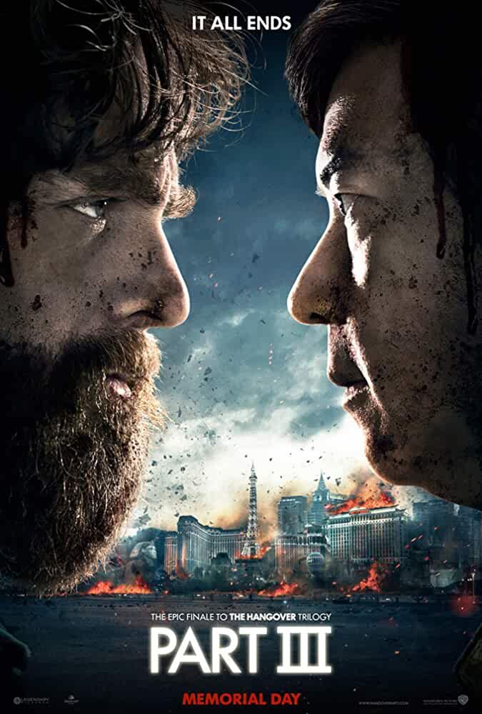 Screen Shots The Hangover Part III (2013) Full HD Movie Download Hindi Dubbed