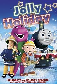 Bob's White Christmas Poster