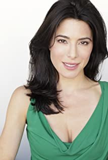 Aktori Jaime Murray