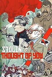 Stalin vspomnil o vas Poster
