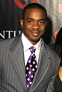 duane martin height