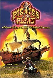 Pirates of the Plain (1999) Poster - Movie Forum, Cast, Reviews