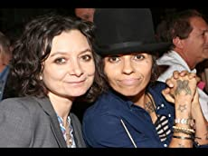 Sara Gilbert Welcomes Baby Boy With Linda Perry