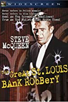 Image of The Great St. Louis Bank Robbery