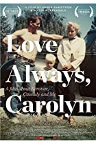 Image of Love Always, Carolyn