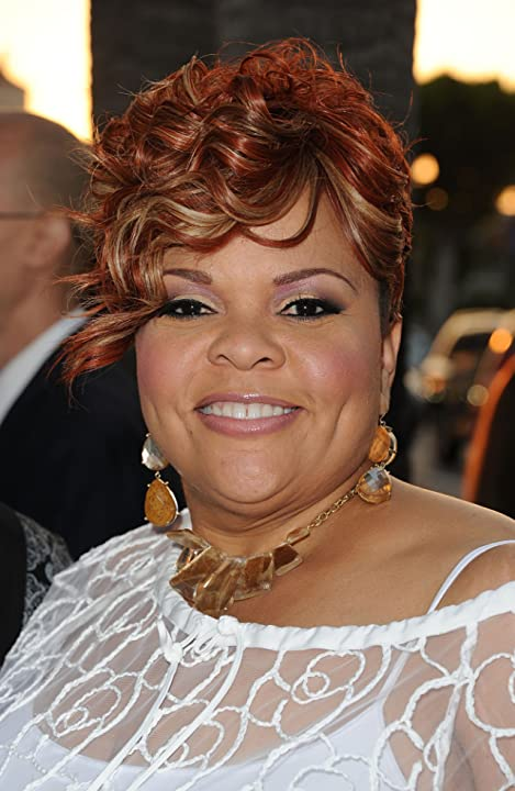 Tamela J. Mann at Madea's Big Happy Family (2011)