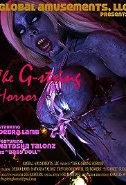 The G-string Horror Poster