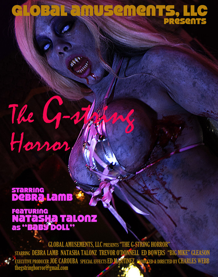The G-string Horror Watch Full Movie Free Online