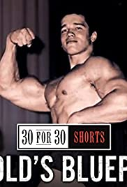 30 for 30 shorts arnolds blueprint tv episode 2012 imdb arnolds blueprint poster malvernweather Choice Image