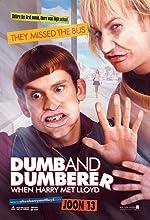 Dumb and Dumberer When Harry Met Lloyd(2003)