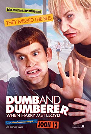 Dumb and Dumberer: When Harry Met Lloyd (2003) (Hindi) Download on Vidmate
