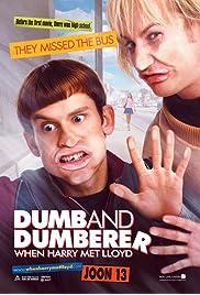 Watch Movie Dumb and Dumberer: When Harry Met Lloyd (2003)
