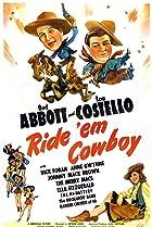 Image of Ride 'Em Cowboy