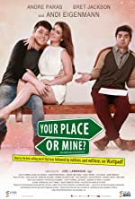 Your Place or Mine(2015)