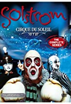 Primary image for Cirque du Soleil: Solstrom